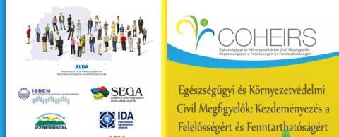 Egészségügyi és Környezetvédelmi Civil Megfigyelők: Kezdeményezés a Felelősségért és Fenntarthatóságért (COHEIRS)