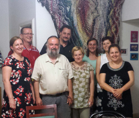 Megalakult a közösségszervezés első magyarországi koalíciója – The first Hungarian Community Organizing Coalition officially launched