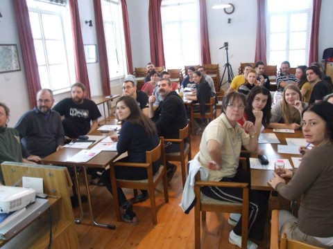 A Mag-ház és szervezetei a Civil Kollégiumban