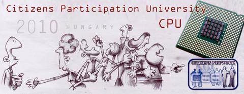 Nemzetközi Nyári Egyetem – CPU