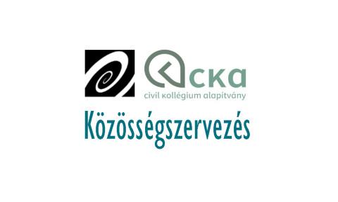 OSIFE-CKA közösségszervező program