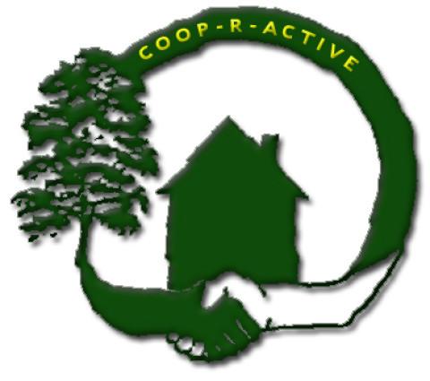 COOP-R-ACTIVE
