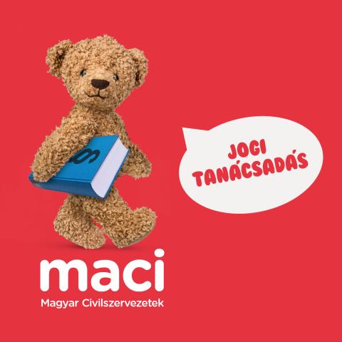 Nemzeti Együttműködési Alap – Választások! (MACI promó)