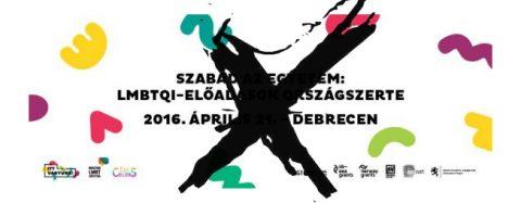 Elértük! Az Egyenlő Bánásmód Hatóság elé visszük, hogy a Debreceni Egyetem dékánja és rektora ellehetetlenített egy kerekasztal beszélgetést LMBT+ témában