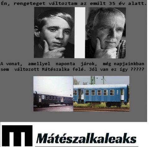 Elértük! Olcsóbb lett a közlekedés, mert a MÁV-Start Zrt. felülvizsgálta a Mátészalka-Debrecen útszakaszra vonatkozó hibás jegykiadási módszerét