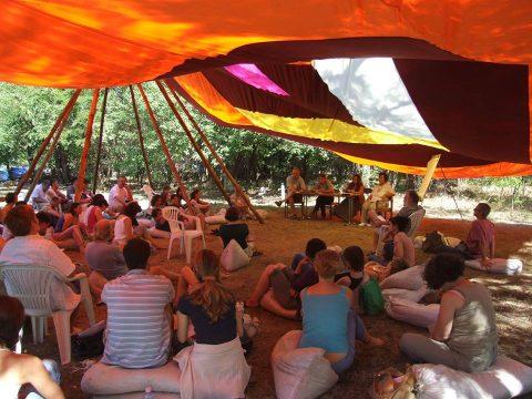 Nyári Egyetem a közösségi részvétel fejlesztéséért