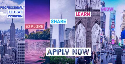 Pályázat amerikai-európai tapasztalatcsere- és képzési programra – 2019 második kör