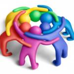 Helpdesk csoport logója